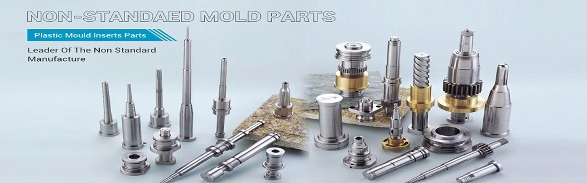 DongGuan BG Precision Mould Parts Co.,Ltd